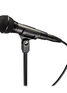 Audio-Technica Audio Technica ATM510 Dynamic Vocal Microphone