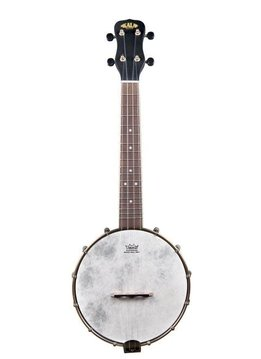 Kala Kala Concert Banjo Ukulele with Bag