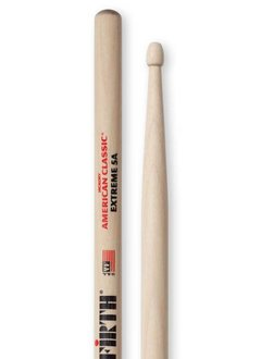 Vic Firth Vic Firth Extreme 5A Wood Tip
