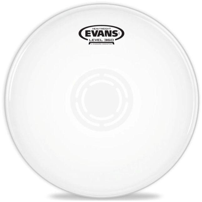 "Evans Evans 14"" Heavyweight Snare Batter Head"