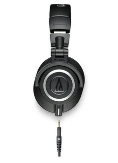Audio-Technica Audio Technica ATH-M50X Studio Monitor Headphones