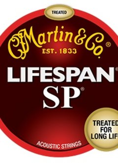 Martin Martin Lifespan SP Light Phosphor Bronze