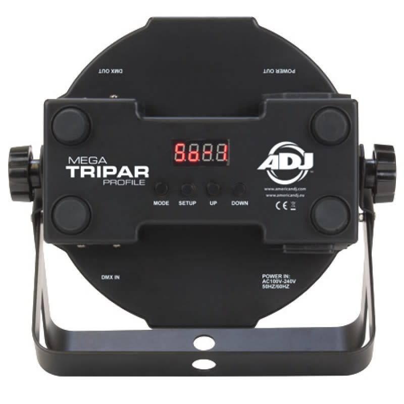 ADJ Mega TriPar Profile