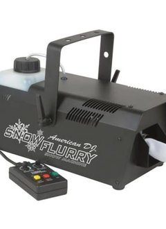 ADJ VF Flurry Snow Machine