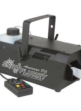 ADJ VF Flurry Snow Machine