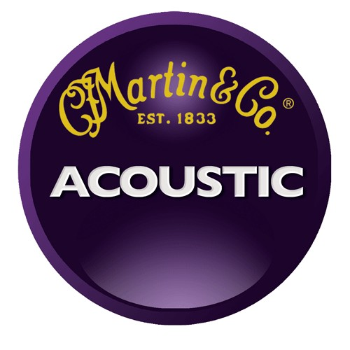 Martin Martin 80/20 Bronze Light Gauge