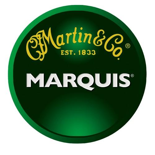 Martin Martin Marquis 80/20 Bronze Medium Gauge