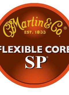 Martin Martin MFX740 Flexcore SP Light Guage Strings 12-54
