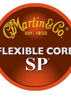 Martin Martin Flexcore SP Medium
