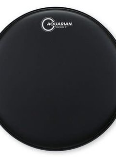 "Aquarian Aquarian 10"" Response 2 Coated Black"
