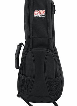 Gator Cases Gator 4G Style Gig Bag for Soprano Ukulele