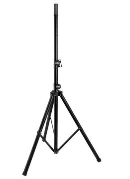 On-Stage On-Stage SS7730B Classic Speaker Stand- Individual