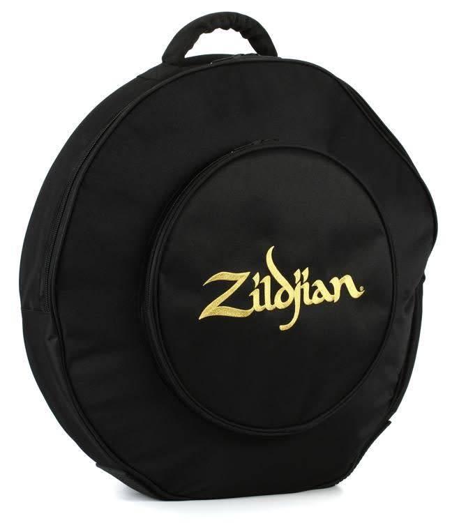 """Zildjian Zildjian 22"""" Deluxe Backpack Cymbal Bag"""