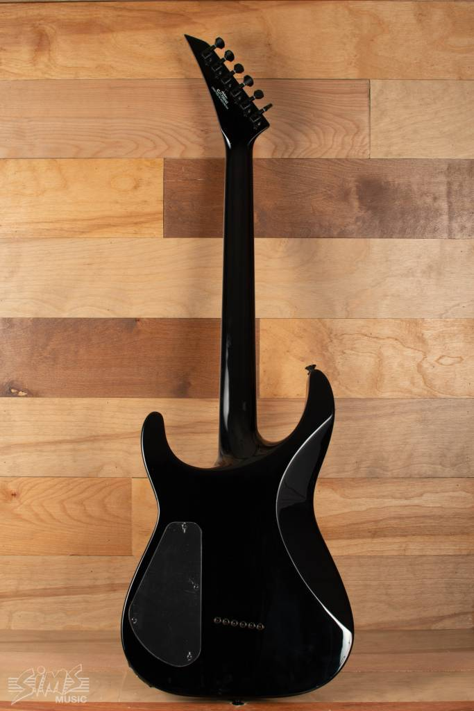 Jackson Jackson X Series Soloist™ SLXT, Rosewood Fingerboard, Gloss Black