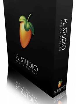 Fruityloops Fruity Loops Studio Edition V20