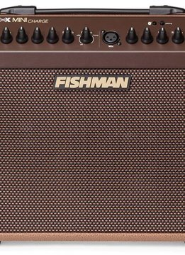Fishman Fishman Loudbox Mini Charge