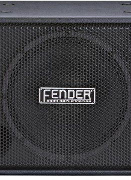 Fender Fender RumbleTM 112 Bass Speaker Cabinet