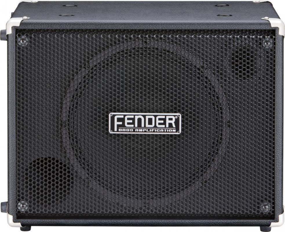 Fender Fender RumbleTM 112 Bass Speaker Cabinet