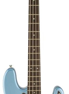 Squier Squier Vintage Modified Precision Bass® PJ, Laurel Fingerboard, Lake Placid Blue