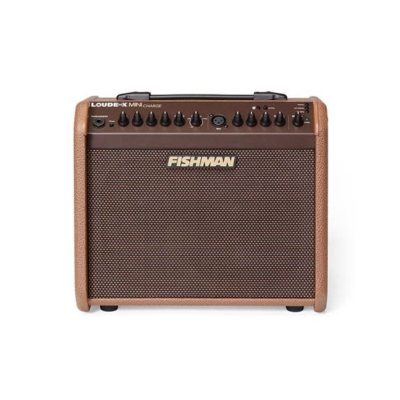 Fishman Fishman Loudbox Mini Charge