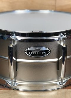 Pearl Pearl 14X6.5 Modern Utility Beaded Steel Snare