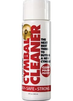 Sabian Sabian Safe & Sound Cymbal Cleaner