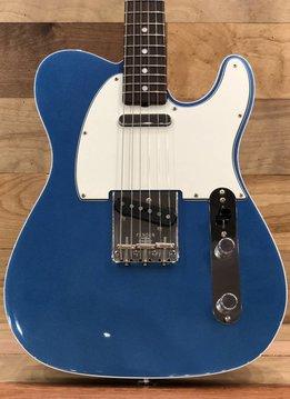 Fender Fender American Original '60s Telecaster®, Rosewood Fingerboard, Lake Placid Blue