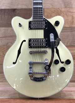 Gretsch Gretsch G2655T Streamliner™ Center Block Jr. with Bigsby®, Broad'Tron™