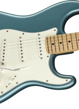 Fender Fender Player Stratocaster®, Maple Fingerboard, Tidepool