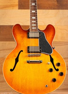 Gibson Gibson ES-335, Faded Lightburst