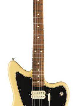 Fender Fender Player Jazzmaster®, Pau Ferro Fingerboard, Buttercream