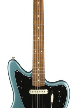 Fender Fender Player Jaguar®, Pau Ferro Fingerboard, Tidepool