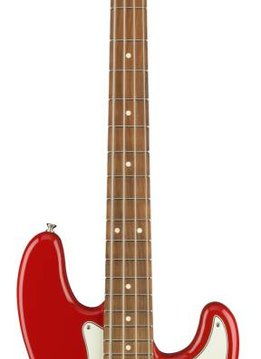 Fender Fender Player Precision Bass®, Pau Ferro Fingerboard, Sonic Red