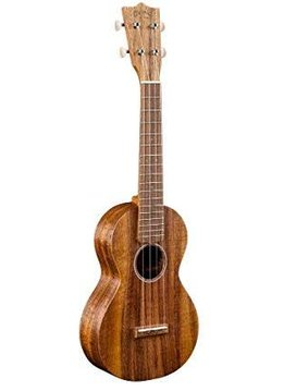Martin Martin C1K Concert Ukulele With Padded Bag