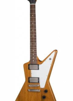 Gibson Gibson Explorer 2018, Antique Natural