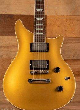 Gibson Gibson 2017 Modern Double Cut - Bullion Gold