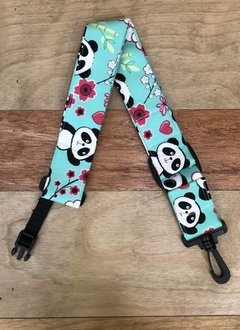 The Hug Strap The Hug Strap for Ukulele - Pandas