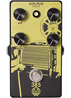 Walrus Audio Walrus Audio 385 Overdrive