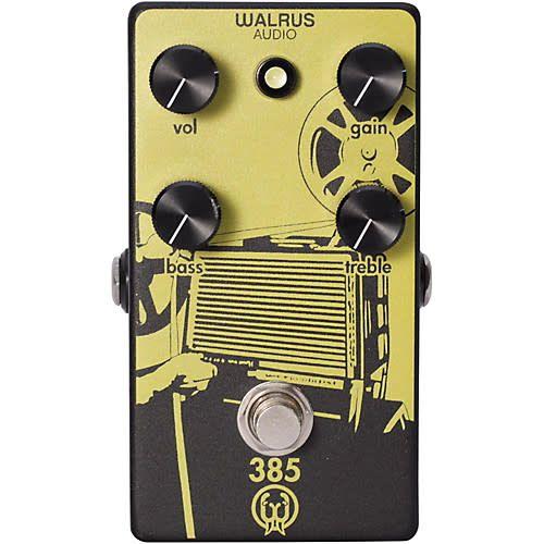 Walrus Audio Walrus Audio 385 Overdrive
