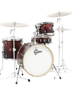 Gretsch Gretsch Catalina Club Series 4 Piece Shell Pack - Satin Antique Fade