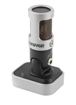 Shure Shure MV88 Lightning Stereo Mic