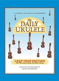 Hal Leonard The Daily Ukulele, Leap Year Edition