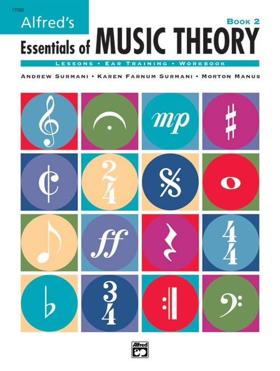 Alfrede28099s Essentials of Music Theory Book 2