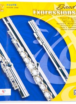 Band Expressionse284a2, Book One3a Flute
