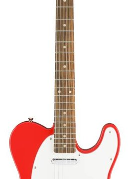 Squier Squier Affinity Series™ Telecaster®, Laurel Fingerboard, Race Red