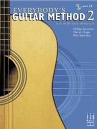 Everybody's Popular Music for Guitar 2