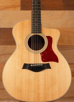 Taylor Taylor 254ce-DLX 12 String Acoustic