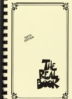 Hal Leonard The Real Book 6th Edition