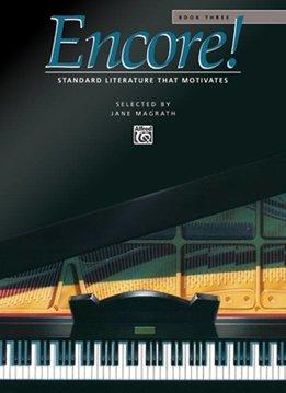 Alfred's Encore! Book 3