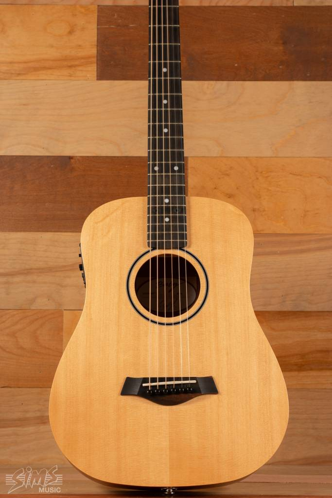 Taylor Taylor BT1e Acoustic/Electric Baby